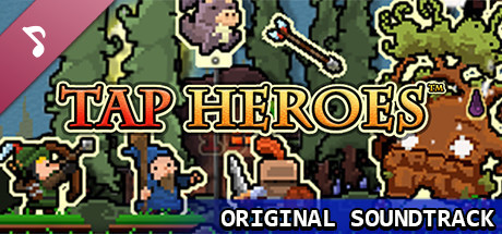 Tap Heroes - Original Soundtrack