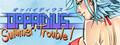 Oppaidius Summer Trouble!-game