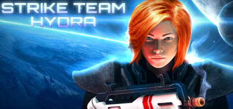 Teaser image for Strike Team Hydra