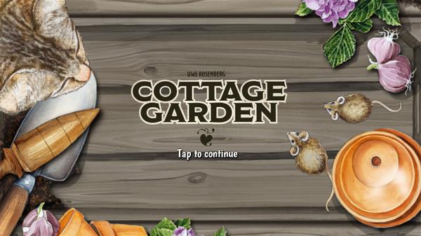 Cottage Garden 0