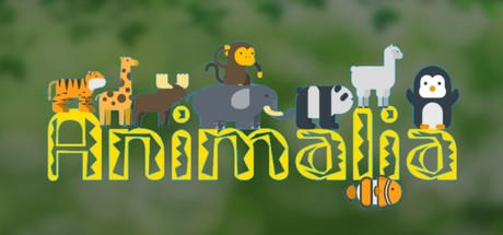 Animalia - The Quiz Game