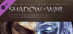 Middle-earth™: Shadow of War™ Expansion Pass cover art