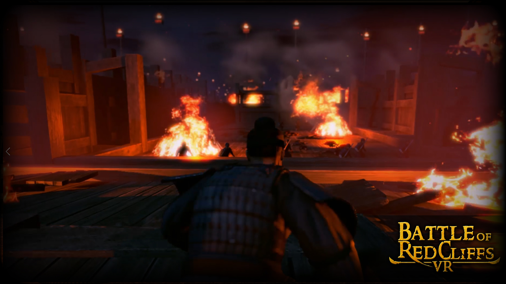 """Image result for Battle of Red Cliffs VR"""""""