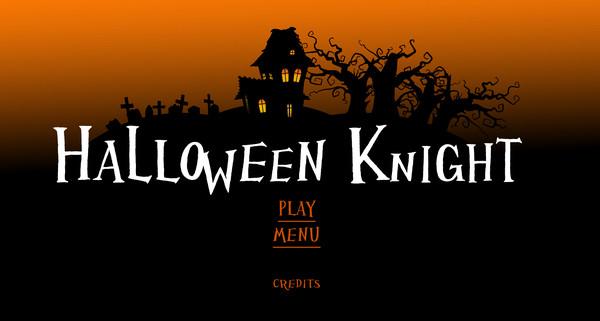Halloween Knight 5