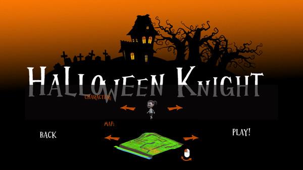 Halloween Knight 7