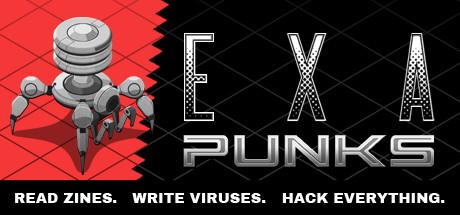 EXAPUNKS PC Free Download