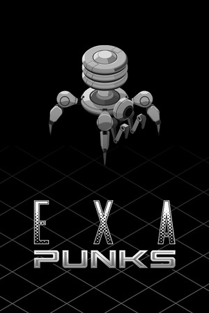 EXAPUNKS poster image on Steam Backlog