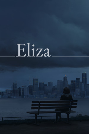 Eliza poster image on Steam Backlog