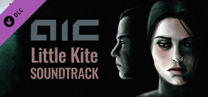 Little Kite - Original Soundtrack cover art