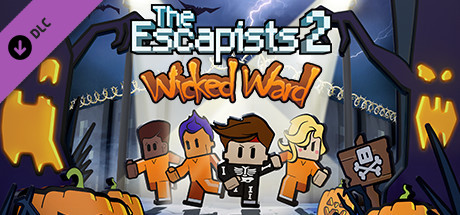 The Escapists 2 - Wicked Ward