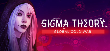 Sigma Theory: Global Cold War on Steam Backlog