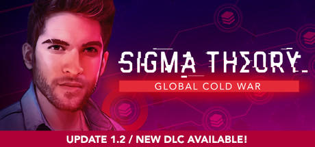 Teaser for Sigma Theory: Global Cold War
