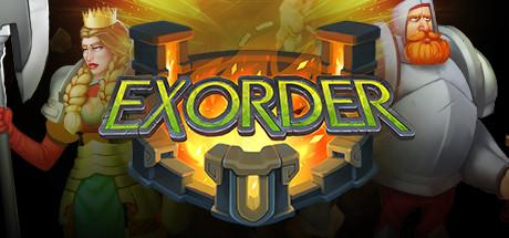 Game Banner Exorder