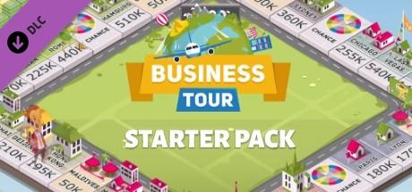 Business Tour. Starter Pack