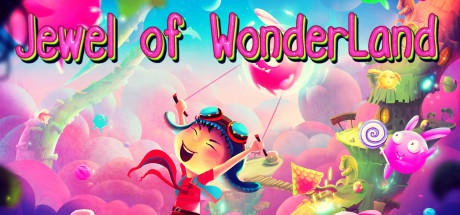 Jewel of WonderLand