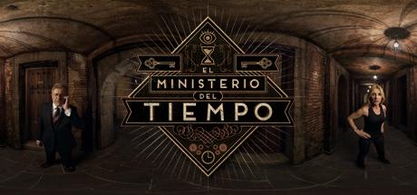 El Ministerio del Tiempo VR: Salva el tiempo