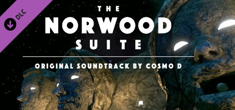 The Norwood Suite - Original Soundtrack