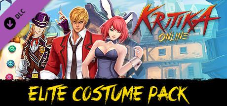 Kritika Online: Elite Costume Pack