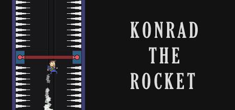 Konrad the Rocket