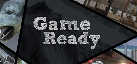 Game Ready Assets On Steam