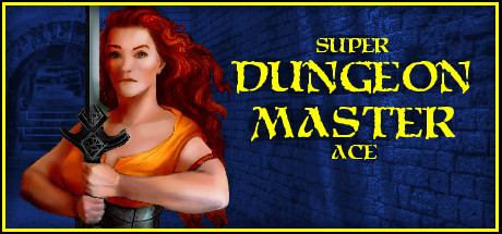 Super Dungeon Master Ace title thumbnail
