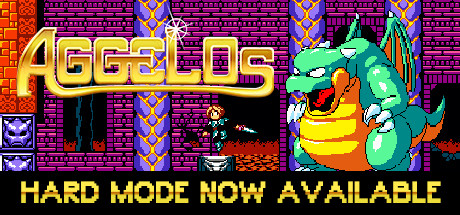 Aggelos Cover Image