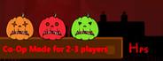 Halloween Pumpkin Story