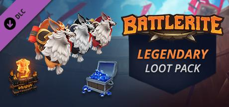 Battlerite - Legendary Loot Pack