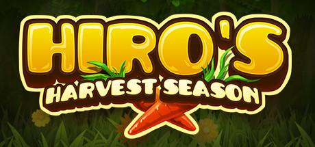 Hiro's Harvest Season
