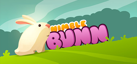 Nimble Bunn cover art