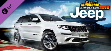 Jeep DLC | DLC