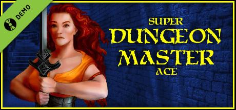 Super Dungeon Master Demo