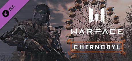 Warface - Chernobyl