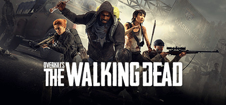 Image result for overkill's the walking dead
