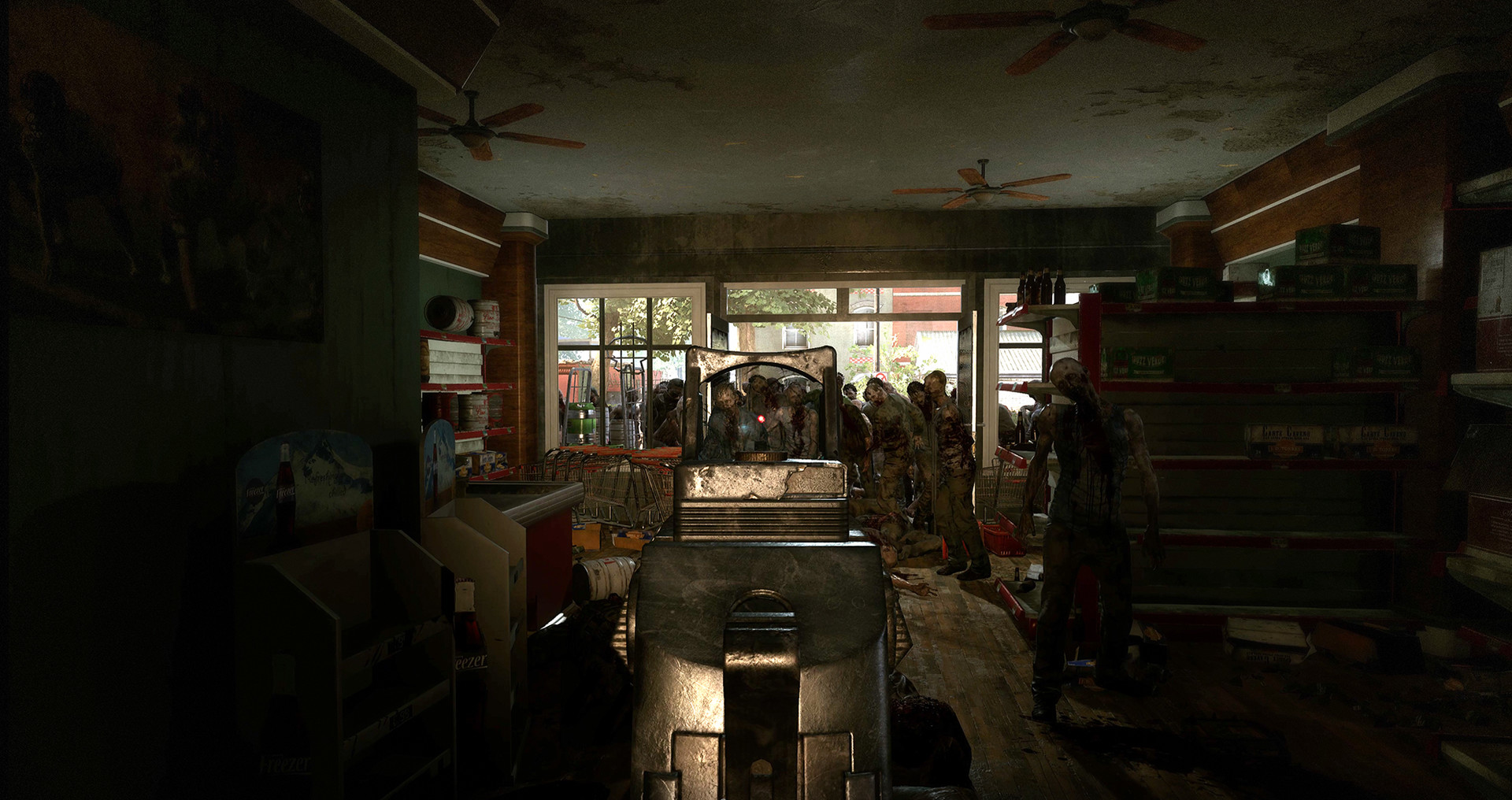 OVERKILLs The Walking Dead Update v1 0 6-CODEX – SKiDROW CODEX