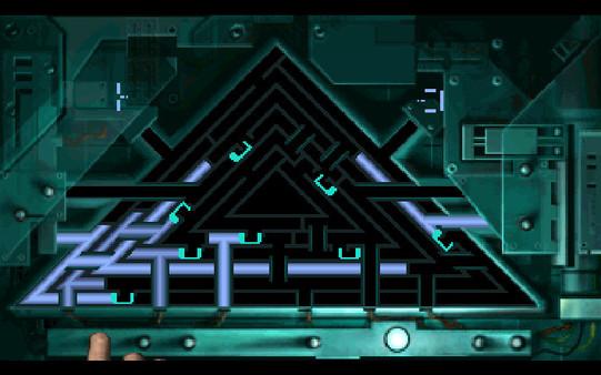 Cyberia 2: Resurrection