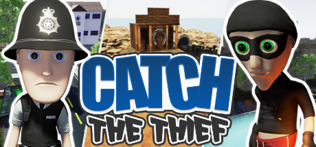 Teaser image for Catch the Thief, If you can!