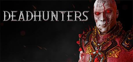 Komunita služby Steam :: DEADHUNTERS