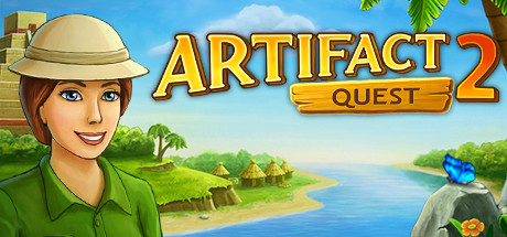 [Special Promotion] Artifact Quest 2 – $2.99 (40% off) #PCGames
