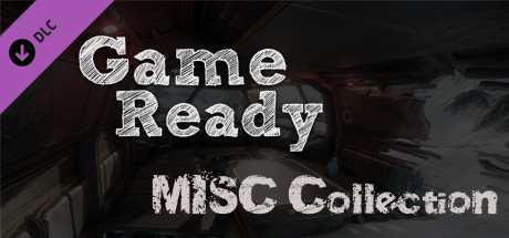 Game-Ready - Misc Collection