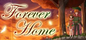 Forever Home cover art