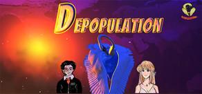 Depopulation cover art