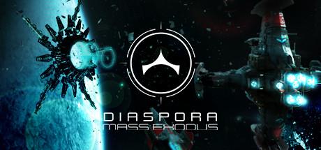 Diaspora : Mass Exodus