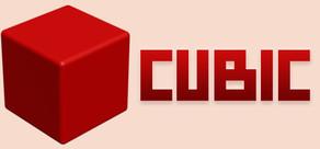 Cubic cover art