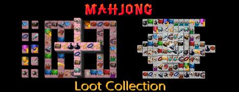 Loot Collection: Mahjong