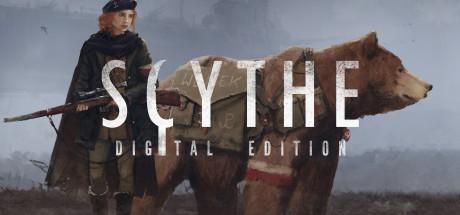 Scythe Header