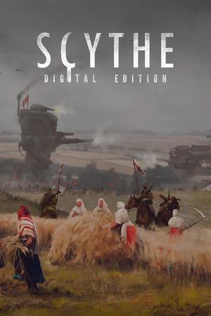 Scythe: Digital Edition poster image on Steam Backlog