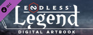 Endless Legend - Digital Artbook