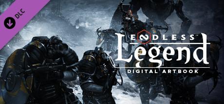 Endless Legend™ - Digital Artbook on Steam