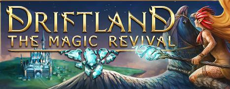 Driftland: The Magic Revival - 漂移大陆:魔法复兴